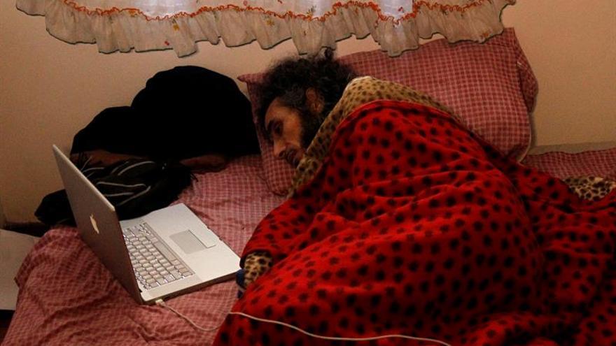 Exreo de Guantánamo en Uruguay sale del coma, pero prosigue con huelga hambre