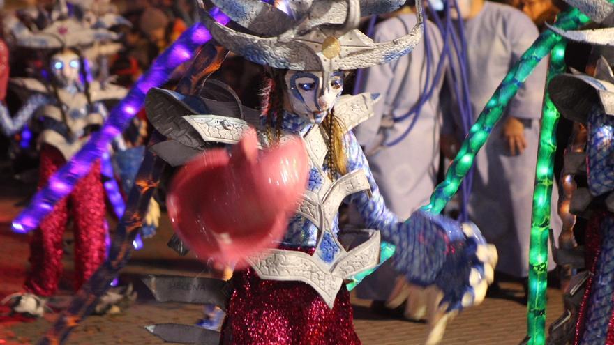 Carnavalcázar 2018