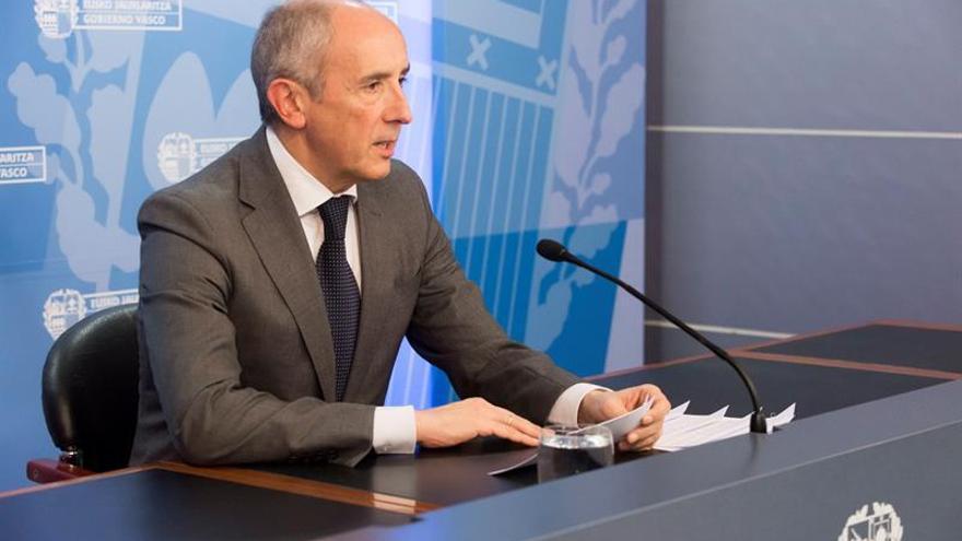 G.Vasco cree una buena noticia la puesta en libertad de detenidos en Francia