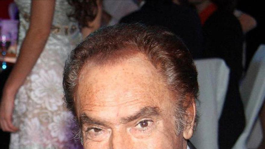 Falleció el cómico argentino Juan Carlos Calabró