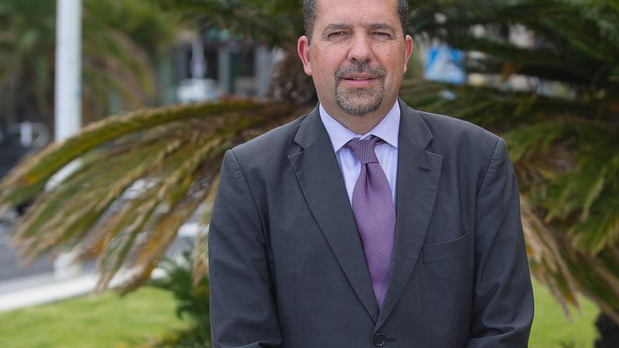 Juanjo Cabrera.