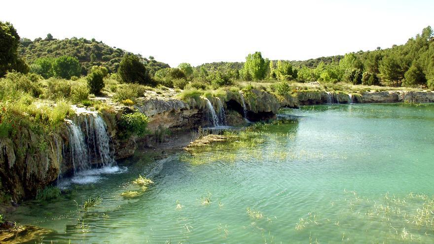 Lagunas de Ruidera. Foto: castillalamancha.es