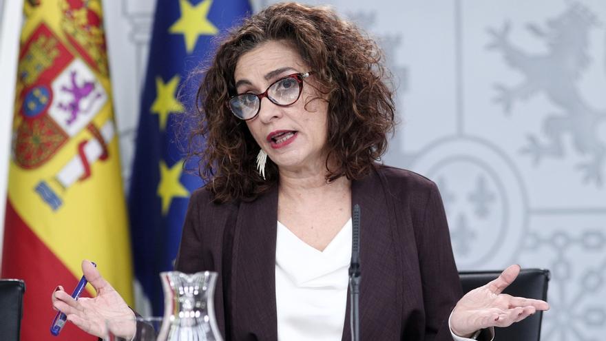 Hacienda prevé pagar a Cantabria 1.1773 millones de entregas a cuenta por el sistema de financiación 2020
