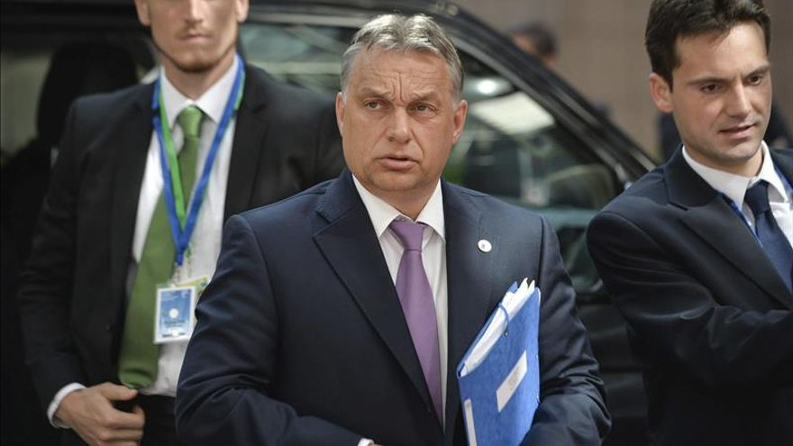 Budapest asegura que no planea instaurar la pena de muerte aunque hay debate