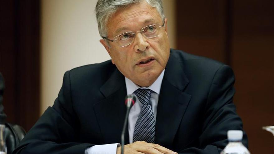 Imputado el expresidente dela  CAM por apropiarse de 300.000 euros en dietas