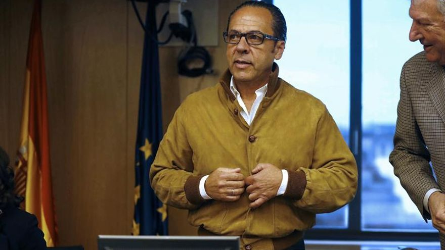 Bigotes intentó presionar a Camps para cobrar por financiación ilegal del PP