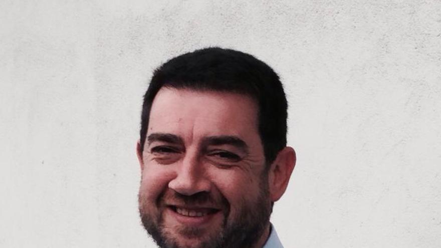 Alfredo Moreno, candidato a primarias municipales del PSOE en Plasencia