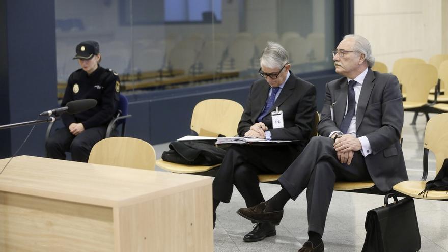 La Audiencia Nacional condena a dos años de cárcel al expresidente de CCM por falsear las cuentas