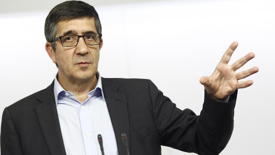 """El PSOE dice que el PP """"miente"""" al ofrecer diálogo sobre la reforma exprés del TC porque es """"una imposición"""""""