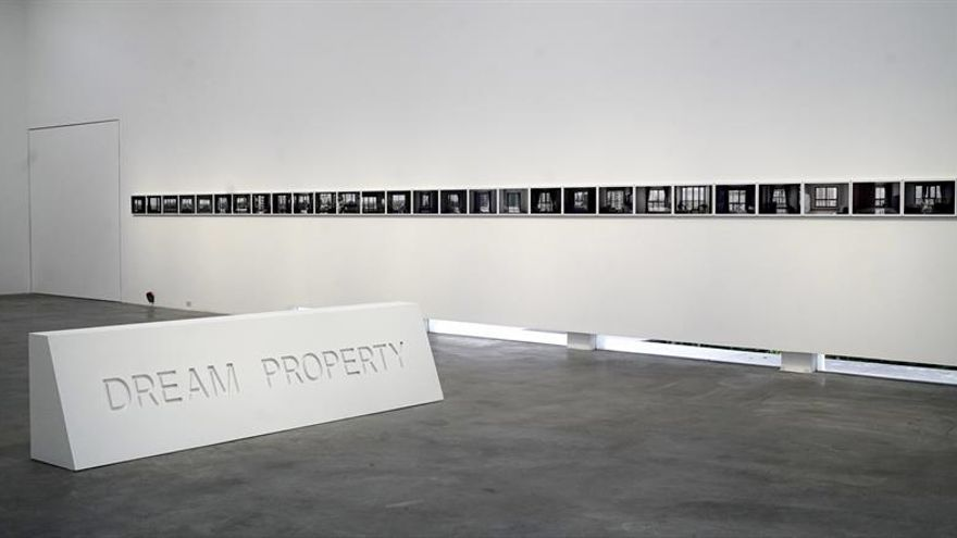 Una exhibición resalta la deformidad de Bangkok a raíz de la vorágine urbanística