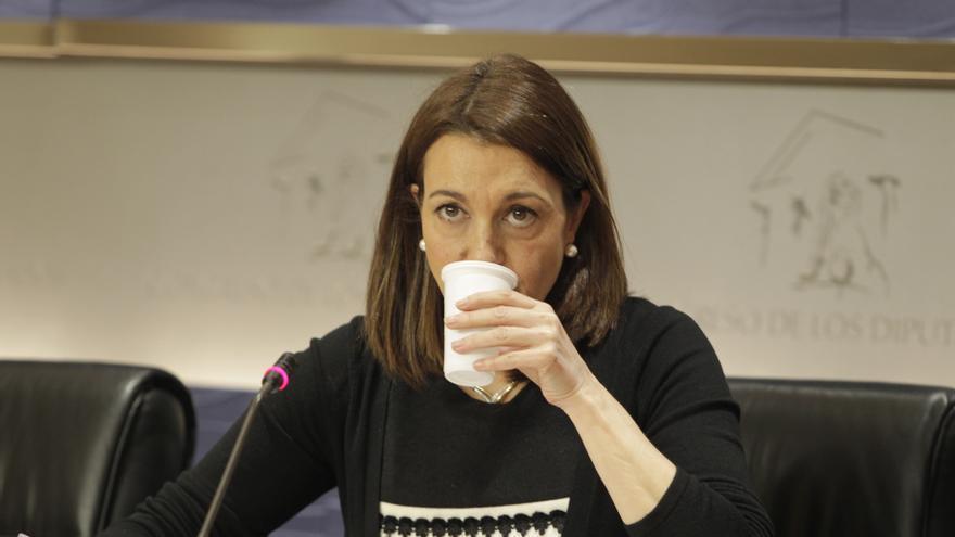 El PSOE subraya que el desafío soberanista no se arregla con penas de cárcel, sino con diálogo