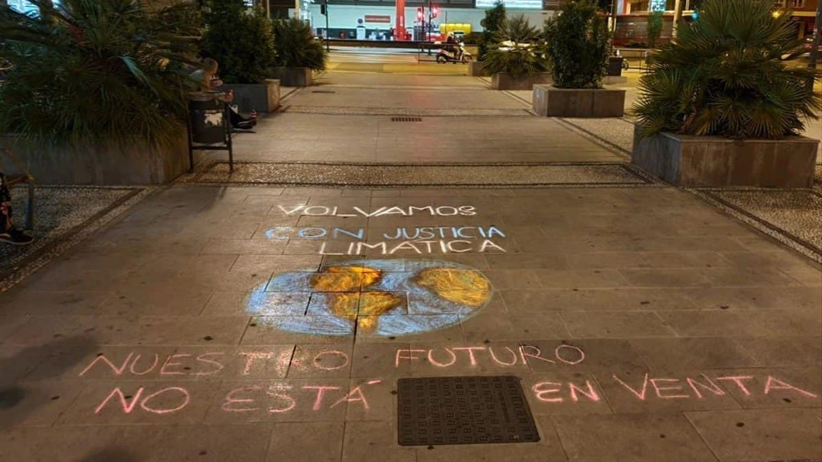 Foto: Fridays For Future