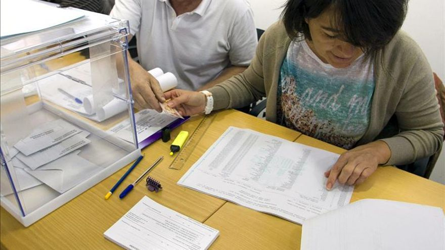 Un 36,9 de españoles cree que el PP ganará las elecciones, según una encuesta