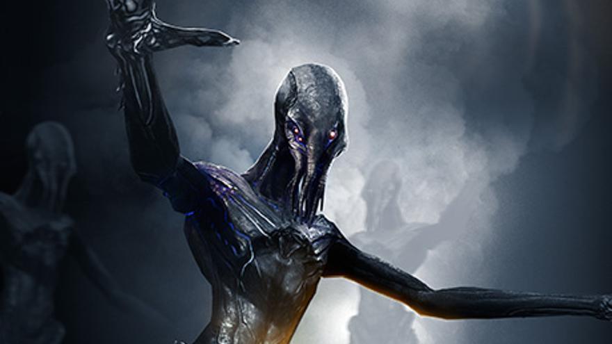 call of duty ghosts exodus alien