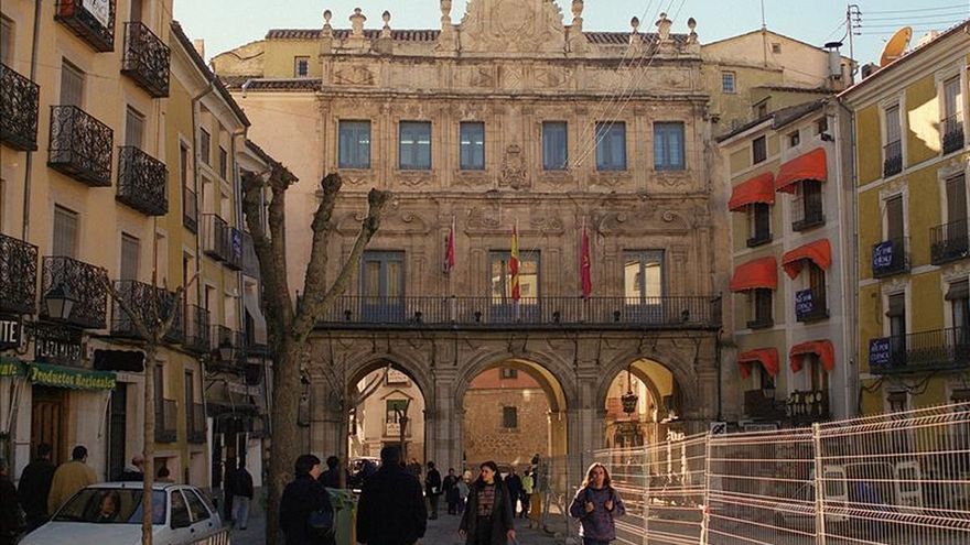 El Ayuntamiento de Cuenca decreta tres días de luto por la muerte de las jóvenes