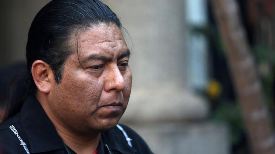 La comunidad indígena busca tener el estatus de observador en la ONU