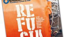 'Refugiados': Hazte socio y recibe gratis la nueva revista de eldiario.es
