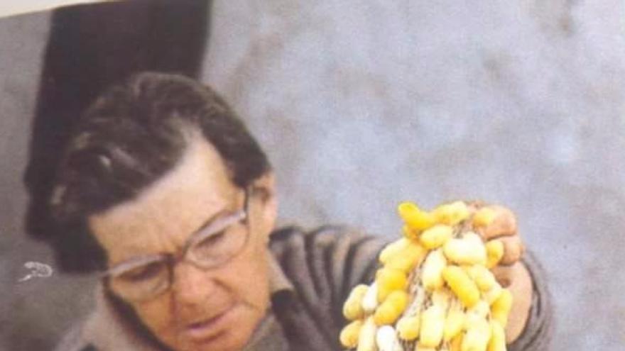 Doña Nieves Jiménez Jiménez. Imagen cedida por el PSOE.
