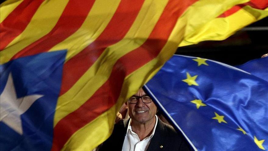 """La CE elude comentar las elecciones en Cataluña por ser un """"asunto doméstico"""""""