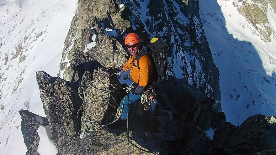 Extrem 7000 Hoodie de Berghaus