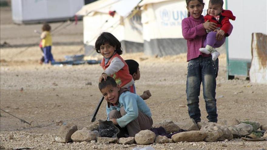 La CE concede 28 millones a Jordania para ayudarle con los refugiados sirios