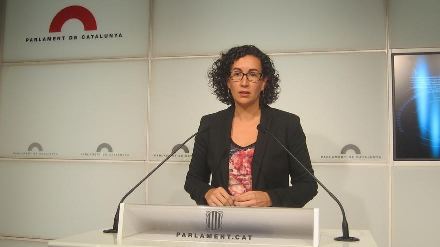 """Rovira (ERC) pide una """"fórmula ganadora"""" que atraiga a independentistas e indecisos"""