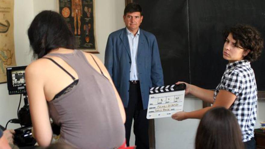 El estreno de la película sobre Nicento Alcalá Zamora será en su pueblo