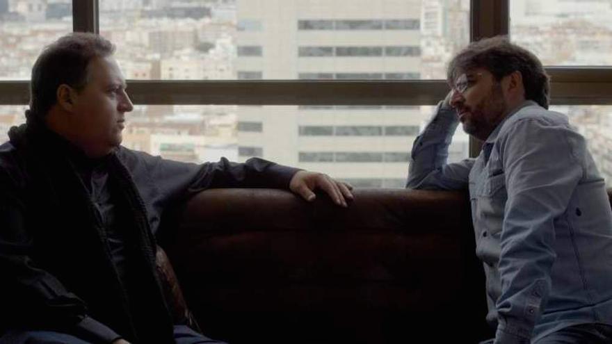 El hijo de Pablo Escobar señala las 'únicas dos verdades que cuenta Narcos'