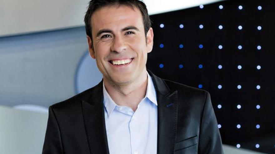 Felipe del Campo presentará el programa con los resúmenes de LaLiga en Gol
