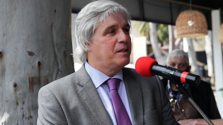 Canciller uruguayo viaja a Europa y Rusia antes de la cumbre del Mercosur