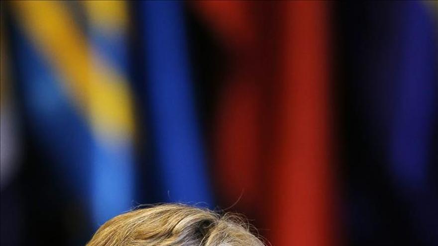 Latinoamérica y el Caribe son deudores de la infancia, según Alicia Bárcena