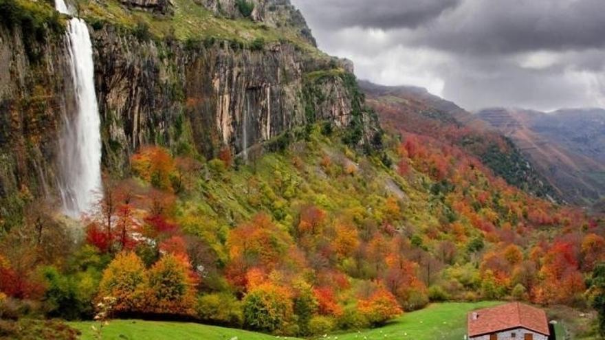 Cantabria concentra el 4,5% de los alojamientos rurales que cuestan de media 28 euros por persona y noche