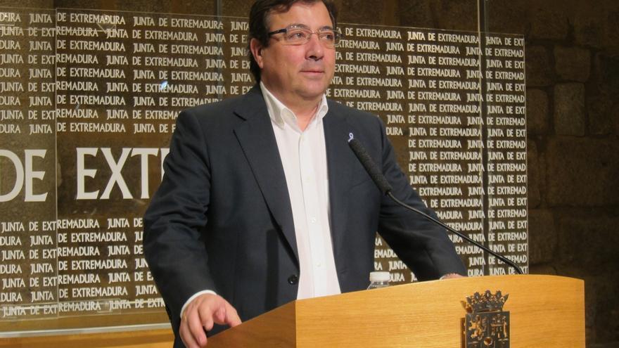 El Gobierno pagará a Extremadura 120 millones en tres años para compensar la deuda histórica