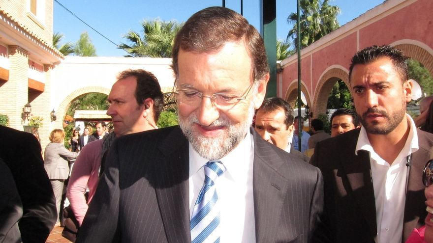 Rajoy visitará Murcia este sábado