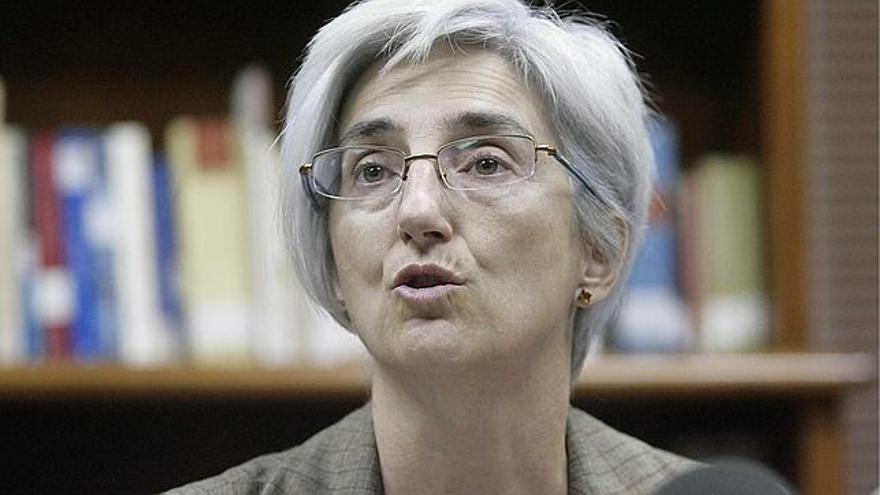 La fiscala general va más allá de sus subordinados: aunque está prescrito, hay cohecho en Casado
