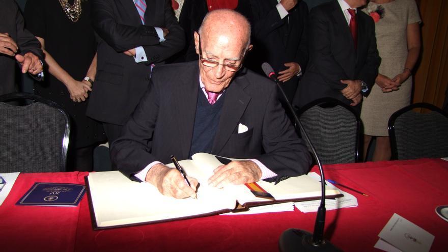 Juan Arencibia de Torres.
