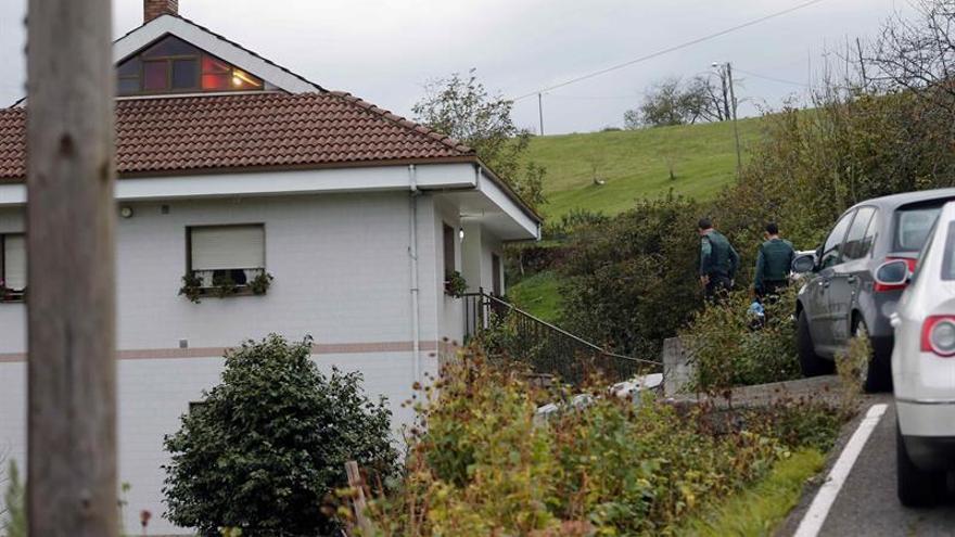 Prisión para el hombre que mató a su hijo de un disparo en Asturias
