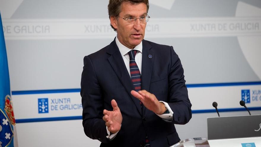 """La Xunta de Galicia aprueba un plan para pagar dos meses de luz a familias con pocos ingresos y """"evitar cortes"""""""