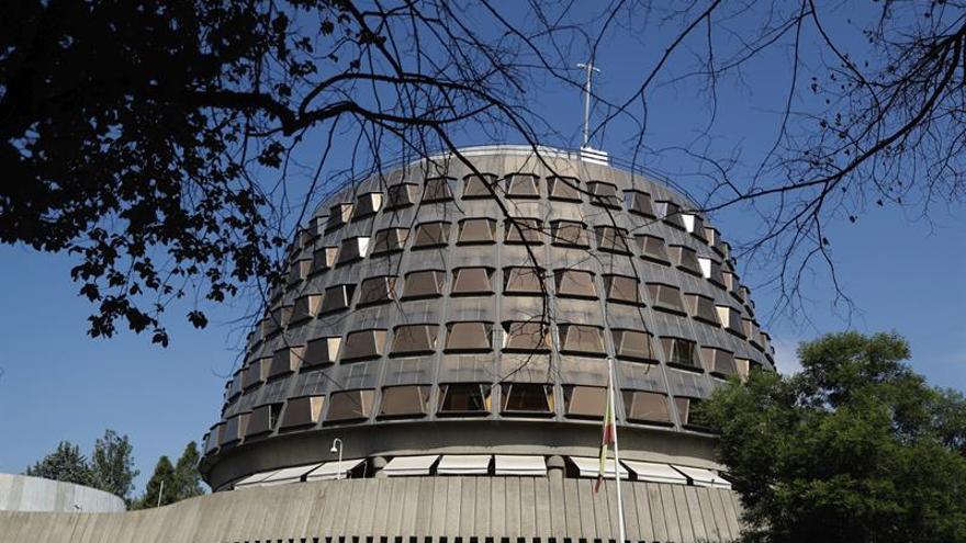 El Tribunal Constitucional suspenderá hoy la ley de transitoriedad catalana