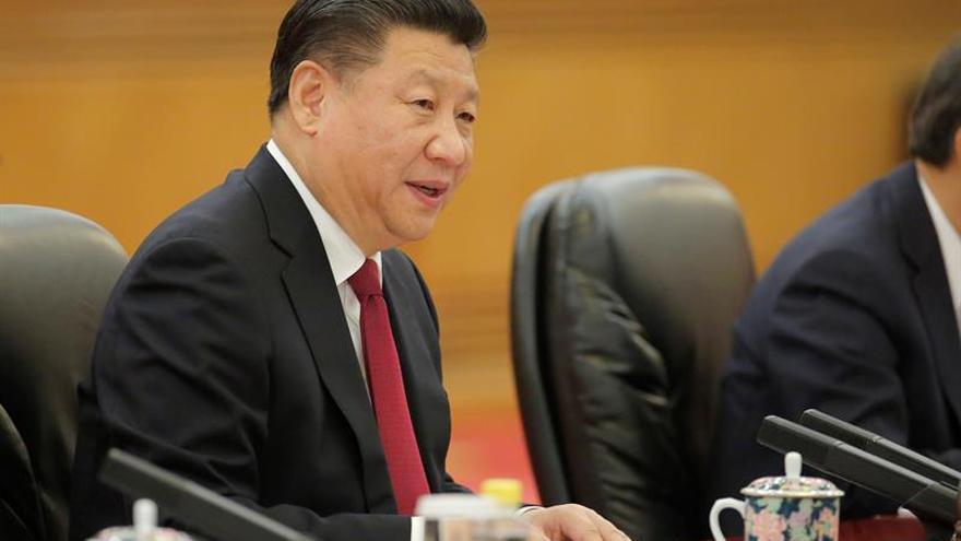 Xi Jinping representará a la provincia de Guizhou en el XIX Congreso del PCCh