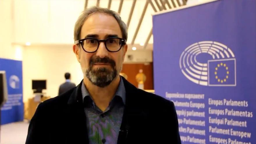 Jordi Sebastià ha anunciado que se presenta a la primarias de Compromís para el Parlamento Europeo