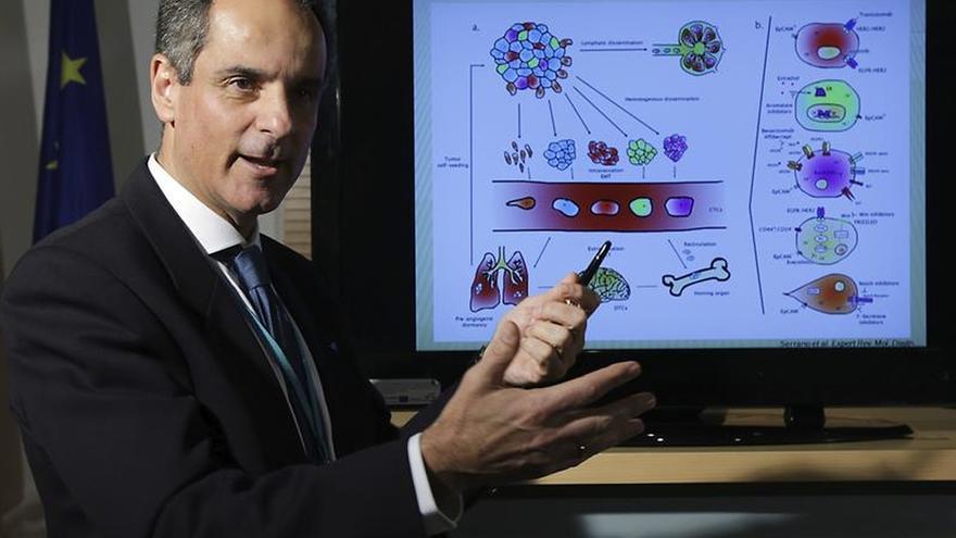 Entregan hoy firmas en el Congreso para la investigación de un fármaco contra el cáncer