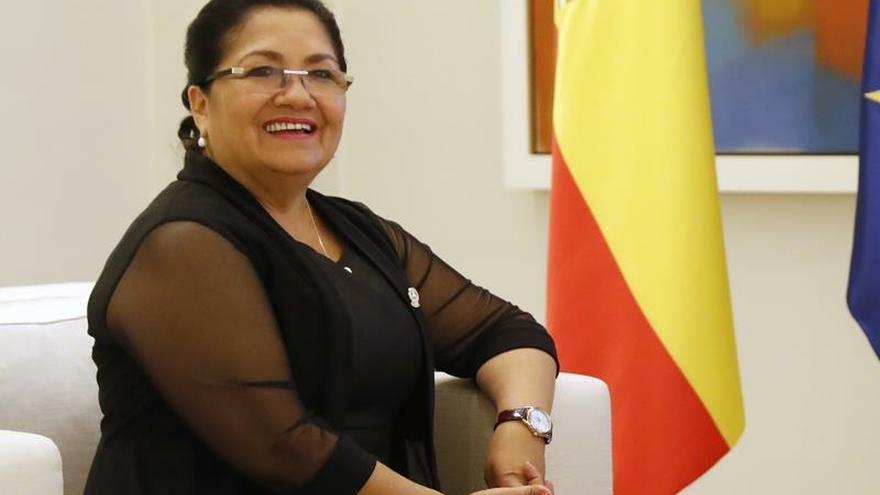 """El Parlamento Centroamericano y Rusia fortalecerán el """"parlamentarismo"""""""