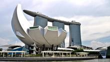 Las venas del Tigre asiático: una escala en la ciudad de Singapur