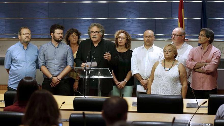 """ERC y su negativa a ver al Rey: """"Si el Borbón es altivo, nosotros dignos"""""""