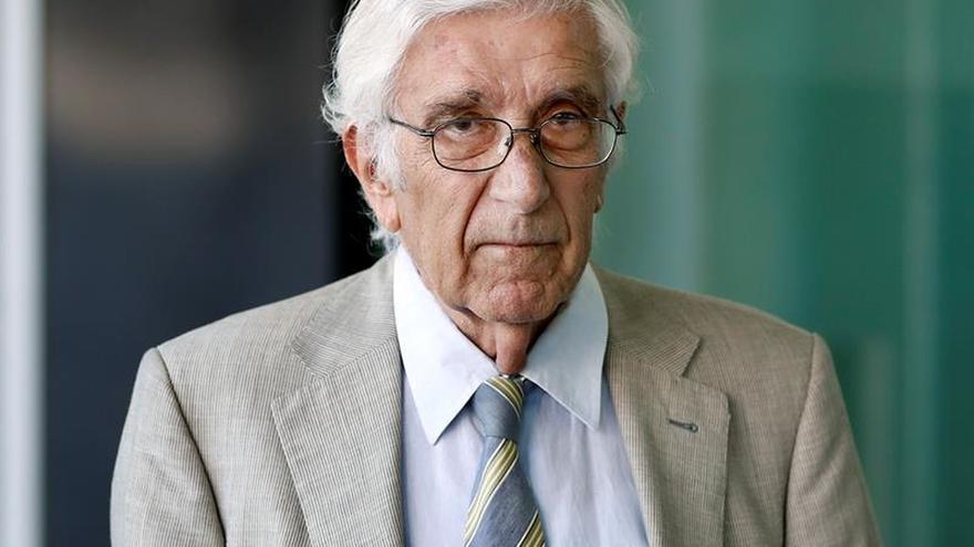 Daniel Osàcar, en una foto de archivo.