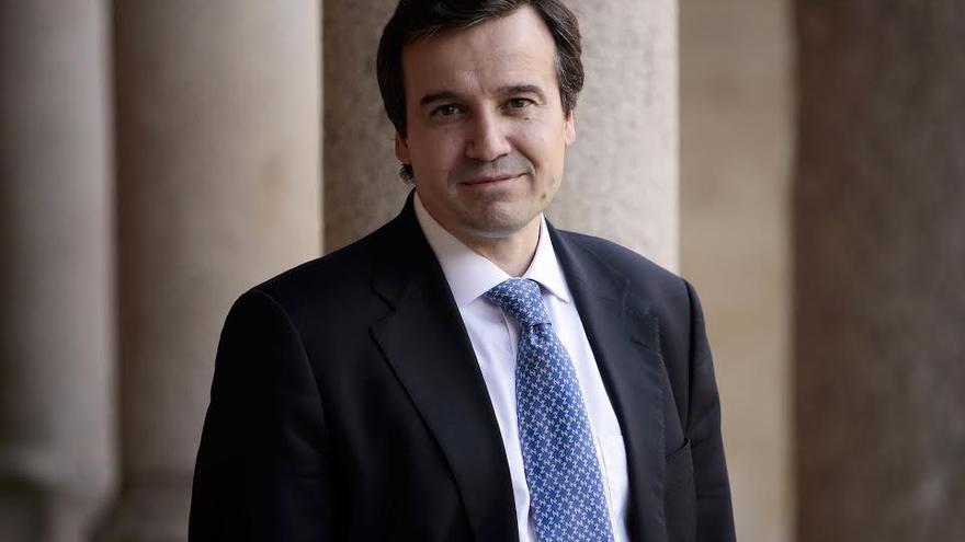 José Ramon Alonso, profesor de la Universidad de Salamanca