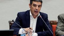 Quintero reclama celeridad al ministro de Fomento en la aplicación de las ayudas al transporte para el plátano
