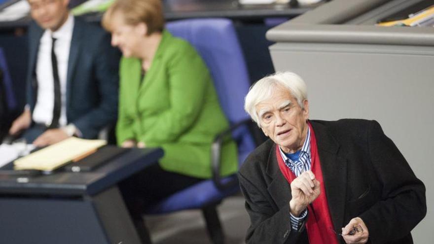 EE.UU. se reserva el derecho a espiar a altos cargos alemanes, según un diario