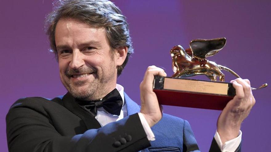 El director venezolano Lorenzo Vigas será jurado en el Festival de Venecia